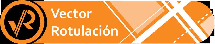 Vector Rotulación Zaragoza